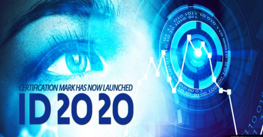Digital ID2020