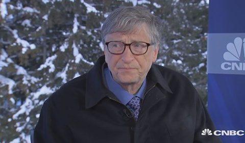 Bill Gates - Investment Return on Vaccines.