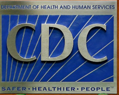 CDC counting coronavirus as death even without testing positive.
