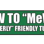 MeWe Tutorial