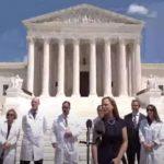 America's Frontline Doctors - Hydroxychloroquine - Coronavirus - COVID-19