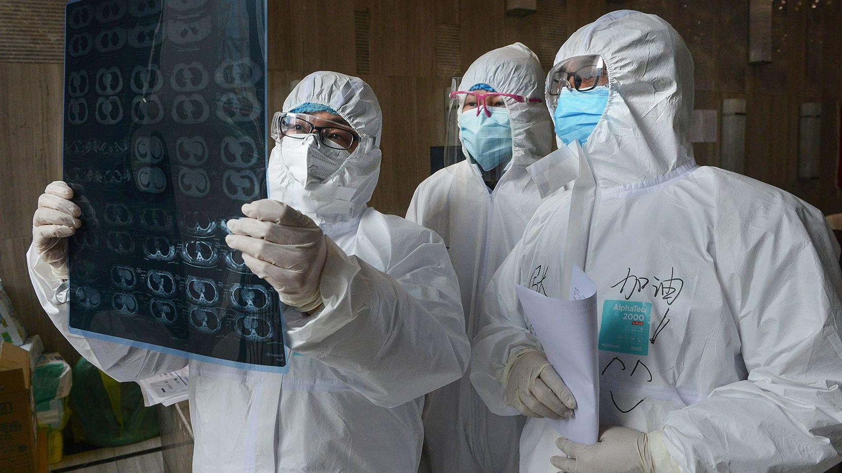 Coronavirus and China